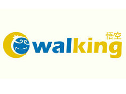 WALKING studio Logo