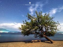 星空狂想曲,中国泸沽湖