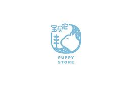 puppy store | 宝贝它