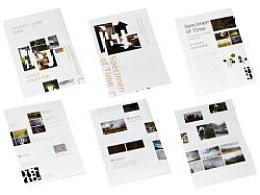 之间设计-《时间标本》多媒体影像展海报设计