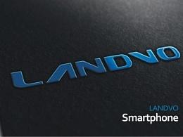 LANDVO  VI设计