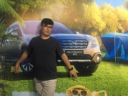 北京斯巴鲁-森林人,傲虎,XV ,SUV型3D立体画展