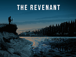 The Revenant pixel