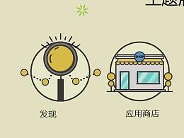 手机icon
