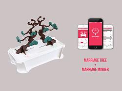 婚姻树+婚姻守护者:关于夫妻情感促进的实验性项目