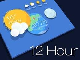 12 Hour