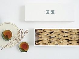 君琦茶业品牌视觉建设