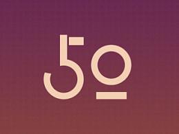 50天50个图标挑战[41-50]