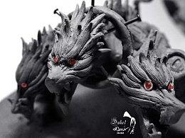 《地狱三头犬》