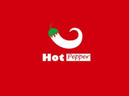 辣椒标志一枚