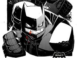 【蝙蝠周:周日】