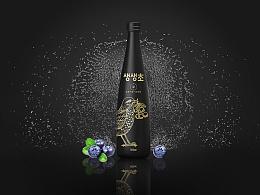 韩国泩泩醋品牌整合设计-<上>