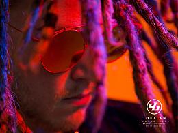 产品摄影-太阳眼镜墨镜