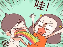 #胡子少女追爱日志#15话:生平最怕两种人:麦霸+醉汉……