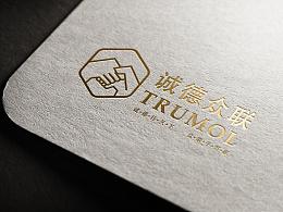 文化传媒公司logo