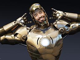 Ironman Mk2+Mk3
