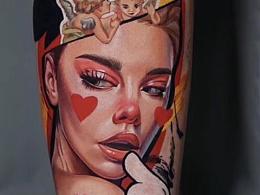 看更多图案点赞关注西安宝鸡佳佳刺青纹身图案定制设计