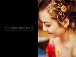 【YBP摄影】婚礼摄影