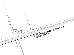 三里屯地区城市道路景观规划设计