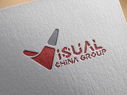 作品整理——视觉中国VI(logo征集参赛作品)