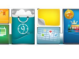 原创设计(UI 平面 动画或游戏)