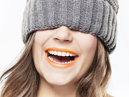 滴滴#桔色微笑#