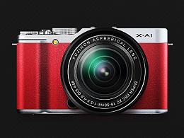 一部相机的诞生