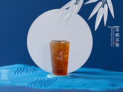 乌铁茶集| 饮品 饮料 奶茶摄影广告摄影  脏脏茶摄影