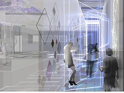 治愈空间 — 餐饮空间设计