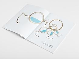 简洁&错觉——一本首饰的画册