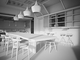 Restaurant Design in Shanghai