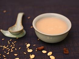 食养频道之粥养人 第十五季 扁豆燕麦糊