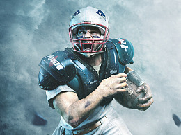 泰斯丁(TastyCG)学员苏伟钊作品-《Super Bowl》