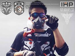 模型涂装 IHP 魔术师战术小队