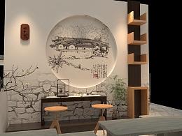 茶博会展览设计