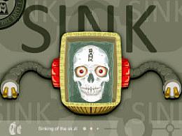 Sinkingoftheskull