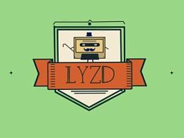 LYZD mg动画