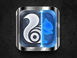 Dribbble上部分icon整理