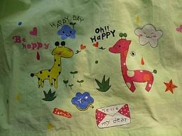 ④童装汉服设计+成品