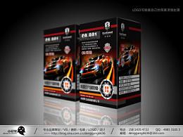 5款车载滤清器包装盒设计-小设鬼品牌策划