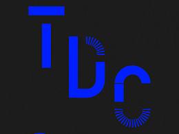 字体设计 - 第62届TDC国际字体作品展报道 - 部分作品展示 - 法国ECV学院