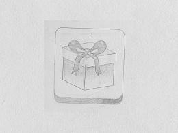 礼物 icon