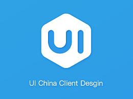 UI China Client Desgin