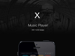 Music X Player
