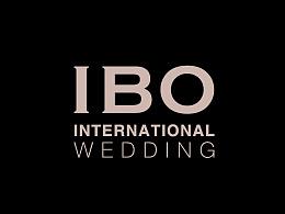 IBO私家婚礼会馆VI设计