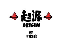 漫画《起源》10-15话 by Fireye峰