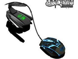 凌豹鼠标引线器&USB HUB