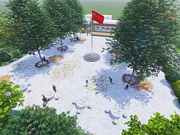 渭南市潼关县南歇马村村容村貌提升设计