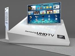 UHDTV展示
