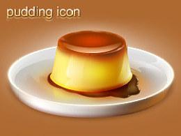 Puddingicondesign